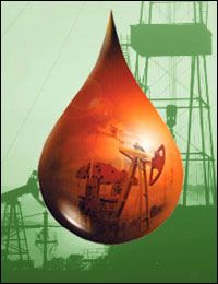 Что ждет нефть в будущем