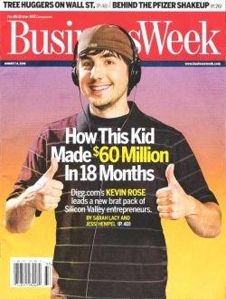 Прекращается выпуск российской версии BusinessWeek