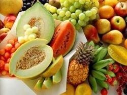 В импортных овощах и фруктах нашли пестициды и нитраты
