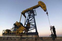 Рекордные цены на нефть опустили мировые фондовые индексы