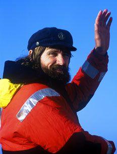 Шторм в Индийском океане не дает яхте Федора Конюхова пробиться к финишу