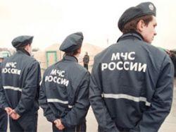 МЧС России больше не будет следить за оборотом спирта и взрывчатых веществ