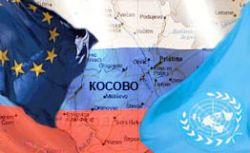 США требуют, чтобы ООН сворачивала свою деятельность в Косово
