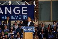 Затянувшаяся политическая кампания в США пойдет на пользу демократам