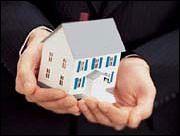Кредиторы не смогут отбирать у гражданина единственную квартиру, если должник признан банкротом