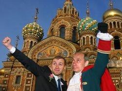 Главная тайна страны - это взаимоотношения Владимира Путина и Романа Абрамовича. Часть I