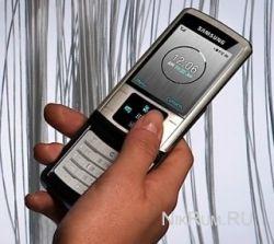 В мае ожидается начало продаж Samsung Soul