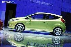 Ford Fiesta стала другой