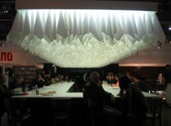 Миланская выставка дизайна I Salone-2008 (фото)