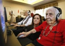 Чем старше сотрудники, тем более ответственно они относятся к своему обучению и развитию
