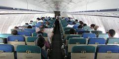 Авиакомпания Germanwings вводит плату за бронирование определенного места в самолете