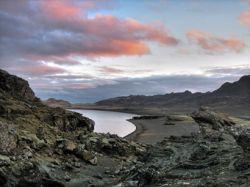 У берегов Исландии обнаружен огромный подводный вулкан