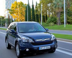 Названы самые лучшие автомобили для летних путешествий