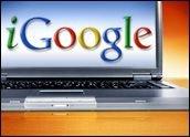 iGoogle станет новой социальной сетью