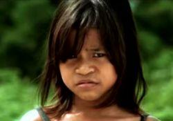 Greenpeace снял пародию на рекламу Dove (видео)