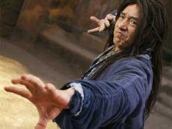 Костя Цзю проведет бой с Джеки Чаном