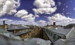 Очередь на квартиры в Москве сократится в два раза