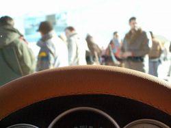 В Москве угнали двадцатый с начала года Porsche Cayenne