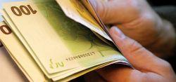 Евросоюз угостит бедных на 117 млн евро