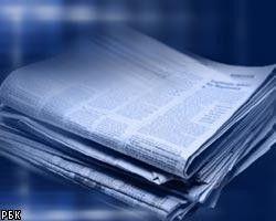 Отныне опровержения в СМИ смогут добиваться и государственные органы
