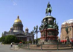 Санкт-Петербург признан одним из лучших мегаполисов мира