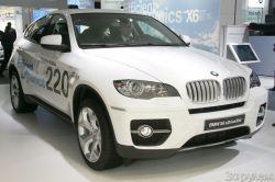 BMW выпустит несколько дизельных моделей для США