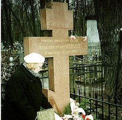 Надо ли ехать на кладбище в Пасху?