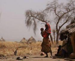 Представитель ООН: в Дарфуре за пять лет гражданской войны погибли 300 тыс. человек