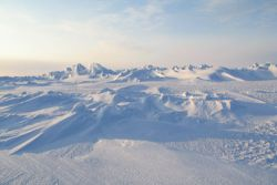 Северный полюс – объект всеобщего вожделения