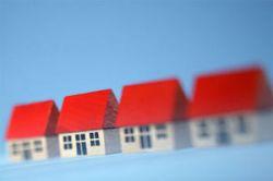 В России резко снизились темпы роста жилищного строительства