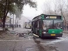 Медэкспертиза выявила шизоидные отклонения психики у виновного во взрыве пассажирского автобуса в Тольятти