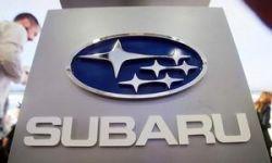 """Subaru боится, что сотрудничество с Toyota \""""выйдет боком\"""""""