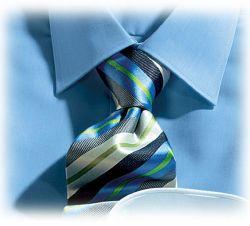 Носители галстуков будут платить налоги
