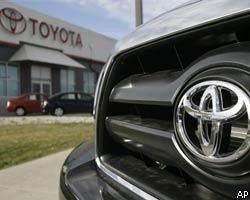 Toyota впервые обошла GM по продажам автомобилей