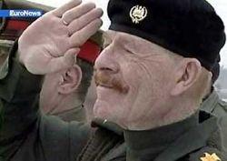 """Канал \""""Аль-Арабия\"""" сообщил о поимке заместителя Саддама Хусейна"""