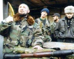 Что происходит в Чечне?