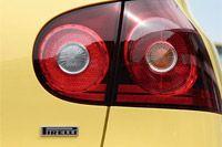 Golf GTI Pirelli возвращается в Великобританию