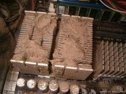 А ты давно чистил свой системный блок? (фото)