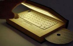 Лэпбук? Буктоп? Или новое устройство для чтения электронных книг?