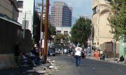 """Лос-Анджелес – \""""город третьего мира\"""""""