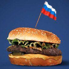 Россияне охладели к здоровой еде, но полюбили вкусную