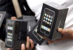 Apple изменит модель продаж iPhone?
