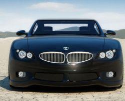 Новое поколение M-Zero берет лучшее от BMW серии M