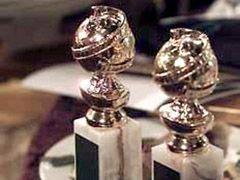 Обьявлена дата вручения кинематографической премии «Золотой глобус»