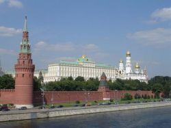 """Московский Кремль больше не входит в число \""""семи чудес России\"""""""