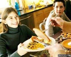 Большой аппетит сократил продолжительность жизни американок