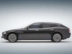 Из Maserati Quattroporte снова сделают универсал