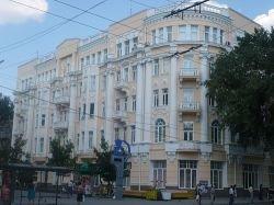 В России создадут сеть федеральных вузов