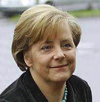 Первым президентом Евросоюза может стать Ангела Меркель