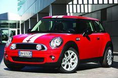 Mini сделал машину для неторопливых водителей